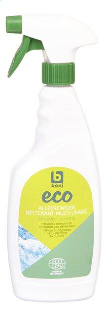 Nettoyant cuisine spray ECO 750ml
