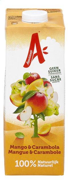 Fruit sensations mango-carambolasap 1L