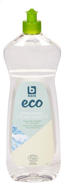Liquide vaisselle ECO 750ml