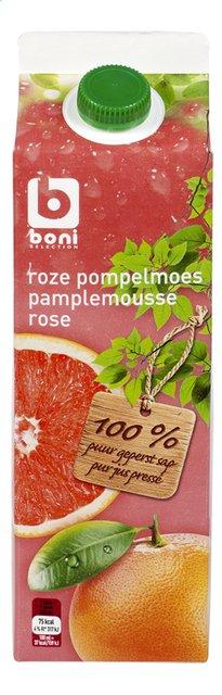 Roze pompelmoessap 100% NFC 1L