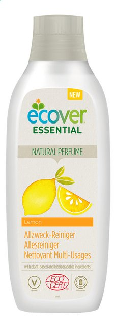 Nettoyant multi usage essential citron 1L