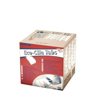 Tablettes Eco Clin 88 4kg