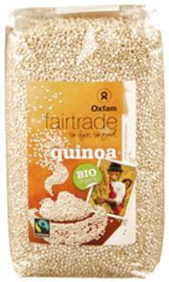 Quinoa BIO Fairtrade 500g