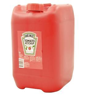 Tomato ketchup 11,4kg