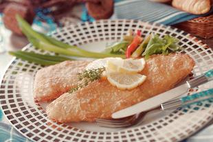 Filet de Merlue tempure 2,5kg