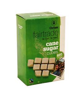 Sucre de canne morceaux BIO Fairtrade 500g