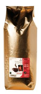 Grains de café dessert Fairtrade 1kg