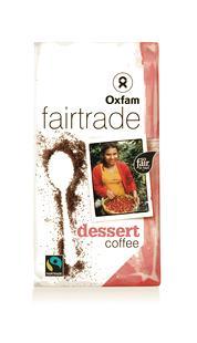Café moulu dessert Fairtrade 250g
