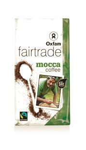 Café moulu moka Fairtrade 250g