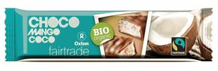 Kokos-mangoreep BIO Fairtrade 33g