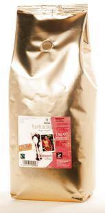 Fijn gemalen koffie dessert Fairtrade 1kg