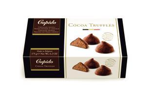 Chocolade truffels 175g