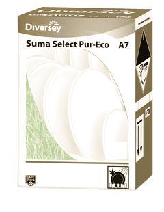 Select Pur Eco A7 10L Sp