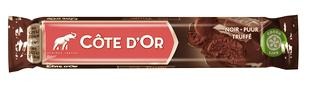 Chocolat noir truffé 44g
