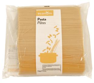 Spaghetti stable à la cuisson 5kg