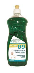 Liquide vaisselle plonge citron 1L (N°09)