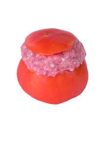 Gevulde tomaat ±250gx4