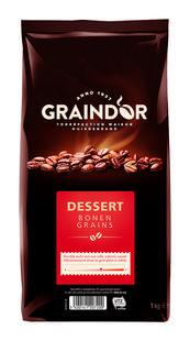 Koffiebonen dessert 1kg