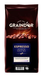 Koffiebonen espresso 1kg