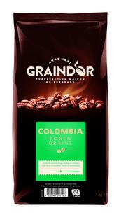 Koffiebonen Colombia 1kg