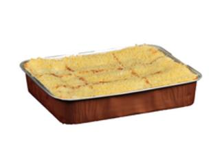 Lasagne bolognaise 24% porc 3kg