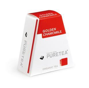 Thé Golden Chamomile BIO x72