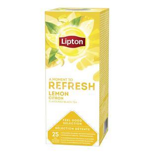 Thee Feel Good Selection citroen 25builtjes