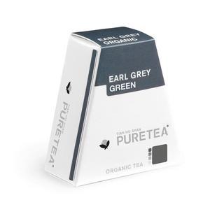Thé Earl Grey Green BIO x72