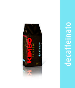 Grains de café decaffeinato 500g