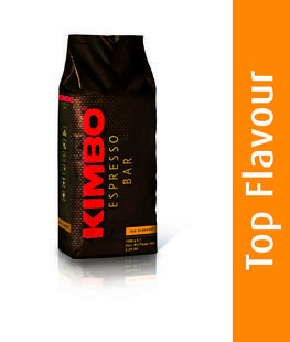 Grains de café top flavour 1kg