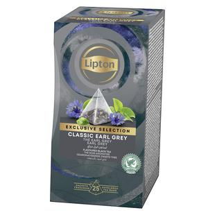 Thé earl grey Exclusive Selection x25