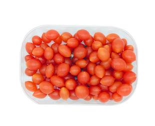 Tomberry rood 125g